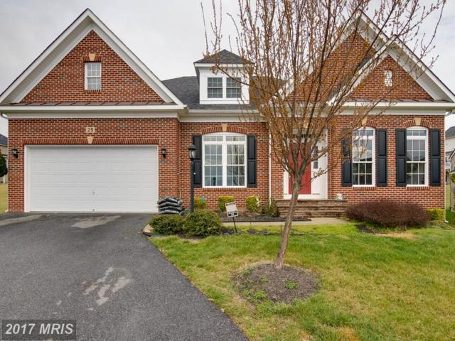 25 Moonlight Trail Court, Silver Spring, MD 20906 (#MC9927231) :: Pearson Smith Realty