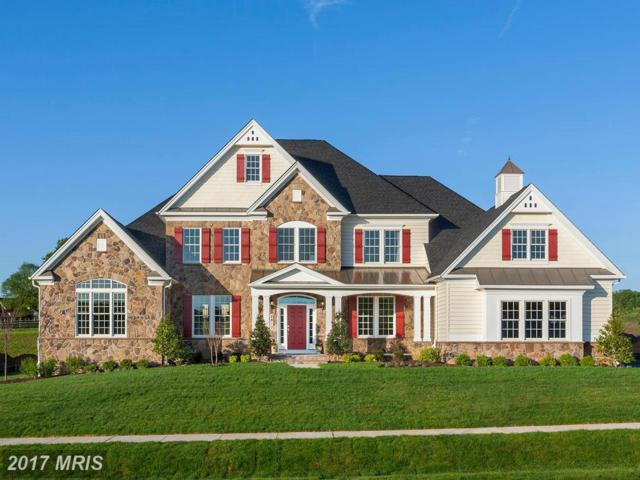 2843 Seabiscuit Drive, Olney, MD 20832 (#MC9927794) :: LoCoMusings