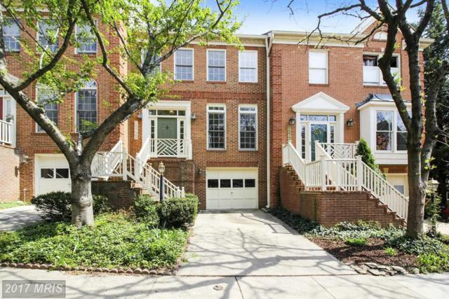 15729 Cherry Blossom Lane, North Potomac, MD 20878 (#MC9928256) :: LoCoMusings