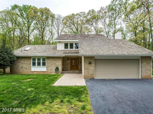 14600 Pebble Hill Lane, North Potomac, MD 20878 (#MC9928266) :: Pearson Smith Realty
