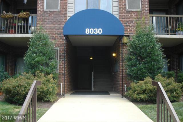 8030 Needwood Road T102, Derwood, MD 20855 (#MC9929311) :: LoCoMusings