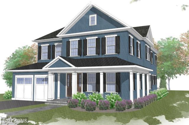 6002 Roosevelt Street, Bethesda, MD 20817 (#MC9930454) :: Pearson Smith Realty