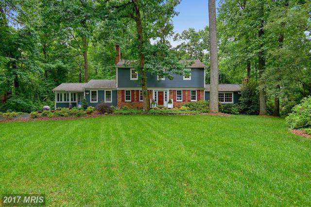 18808 Woodway Drive, Rockville, MD 20855 (#MC9930598) :: LoCoMusings