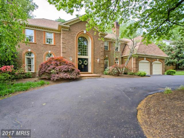 7808 Lonesome Pine Lane, Bethesda, MD 20817 (#MC9934594) :: Dart Homes