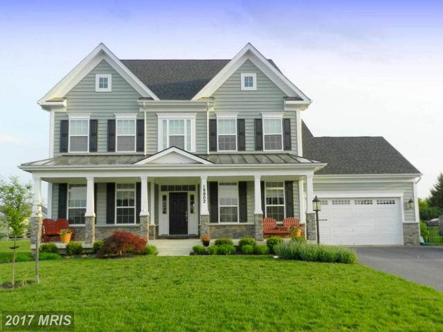 19902 Briarley Hall Drive, Poolesville, MD 20837 (#MC9935083) :: LoCoMusings