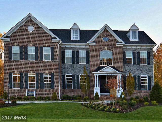 20313 Wiley Court, Laytonsville, MD 20882 (#MC9936884) :: LoCoMusings