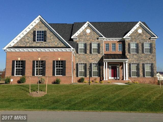 20309 Wiley Court, Laytonsville, MD 20882 (#MC9937128) :: LoCoMusings