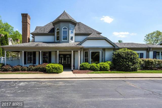 10005 Gable Manor Court, Potomac, MD 20854 (#MC9939197) :: LoCoMusings