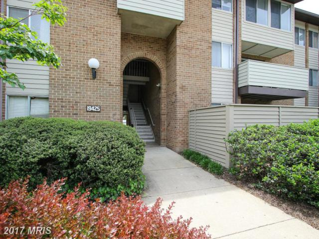 19425 Brassie Place #303, Gaithersburg, MD 20879 (#MC9939502) :: Pearson Smith Realty