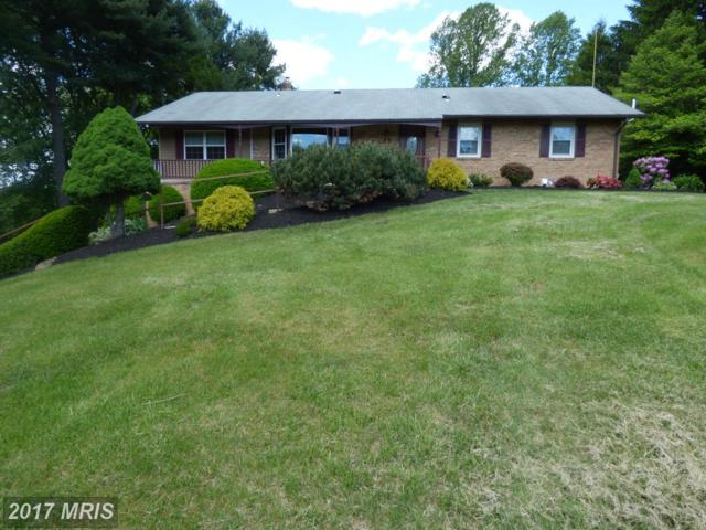 10205 Johns Drive, Damascus, MD 20872 (#MC9942938) :: Pearson Smith Realty
