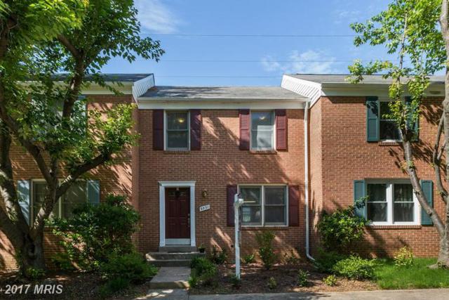 9331 Bentridge Avenue, Potomac, MD 20854 (#MC9946163) :: LoCoMusings