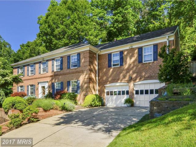 7008 Masters Drive, Potomac, MD 20854 (#MC9948098) :: Pearson Smith Realty