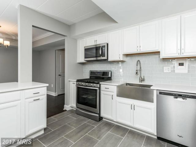 4800 Chevy Chase Drive #106, Chevy Chase, MD 20815 (#MC9950077) :: Pearson Smith Realty