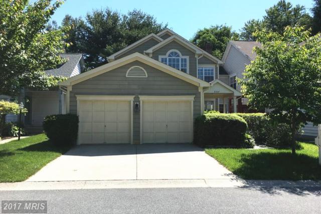 8327 Marketree Circle, Montgomery Village, MD 20886 (#MC9951977) :: LoCoMusings