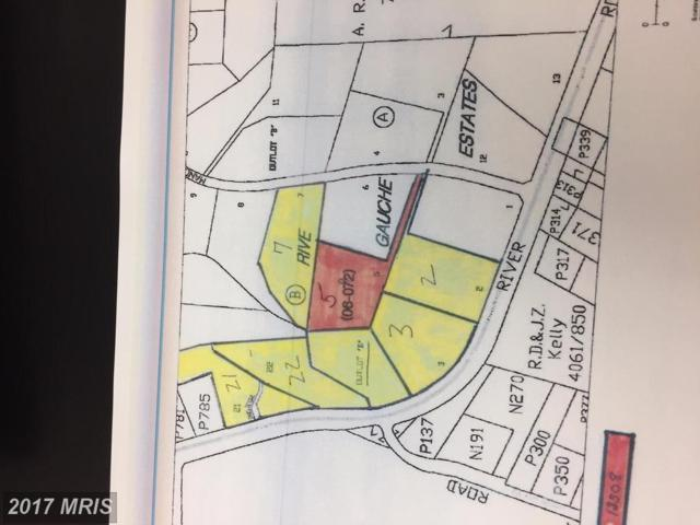 13316 Manor Stone Drive, Darnestown, MD 20874 (#MC9953020) :: LoCoMusings