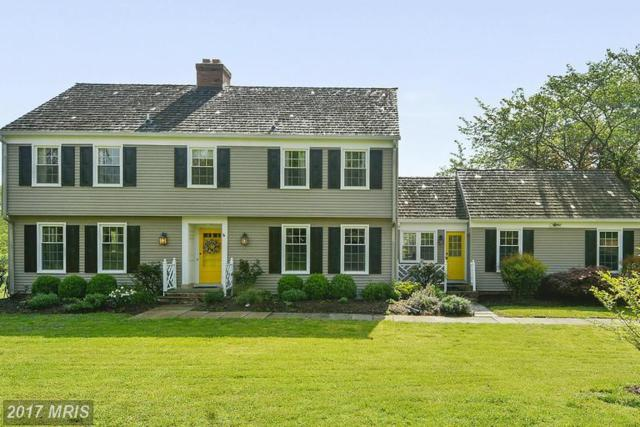 15305 Spring Meadows Drive, Darnestown, MD 20874 (#MC9956077) :: Dart Homes