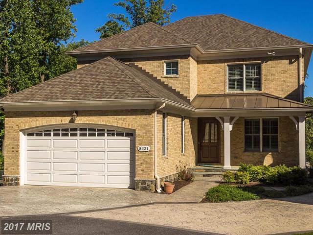8321 Quarry Manor Terrace, Bethesda, MD 20817 (#MC9956164) :: Pearson Smith Realty