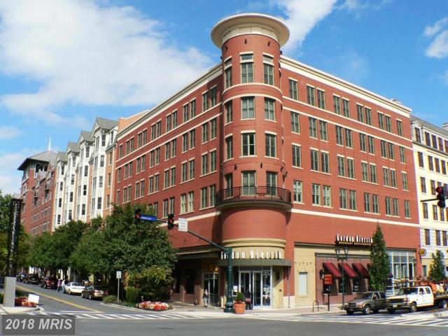 38 Maryland Avenue #312, Rockville, MD 20850 (#MC9957341) :: Dart Homes
