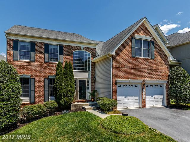 12613 Bright Spring Way, Boyds, MD 20841 (#MC9957386) :: Pearson Smith Realty