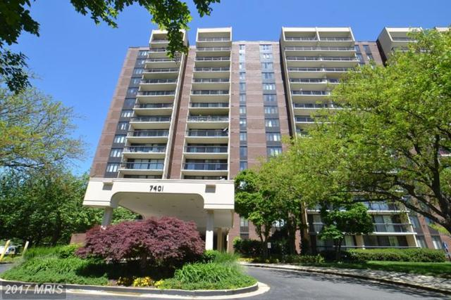 7401 Westlake Terrace #112, Bethesda, MD 20817 (#MC9961361) :: LoCoMusings