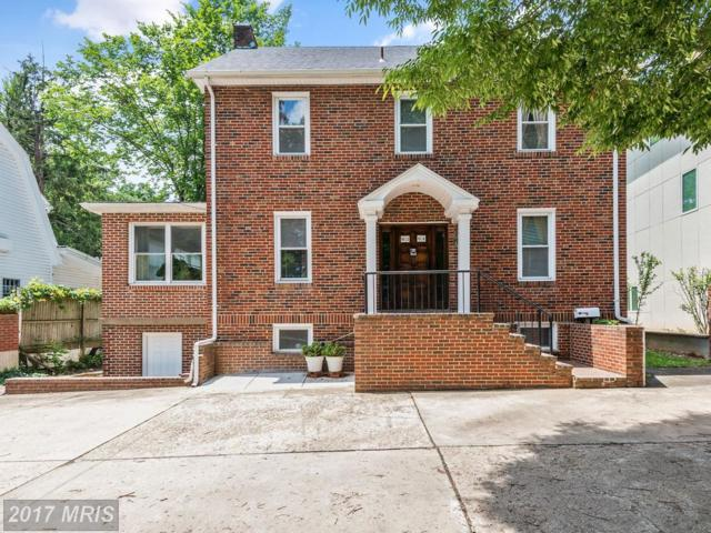 6304 Wisconsin Avenue, Chevy Chase, MD 20815 (#MC9962606) :: Pearson Smith Realty