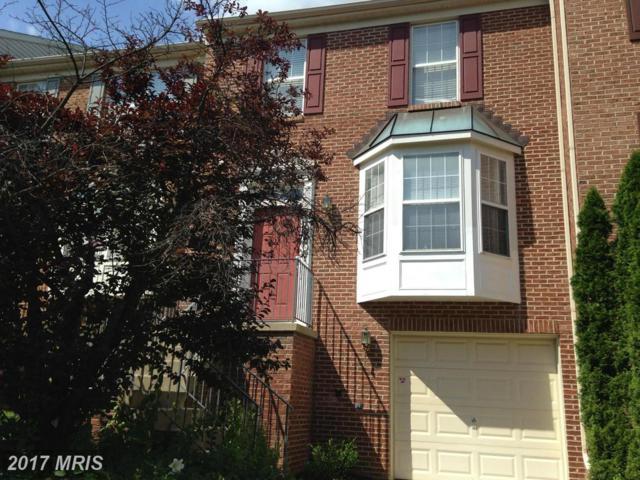 10407 Heathside Way, Potomac, MD 20854 (#MC9963652) :: Pearson Smith Realty