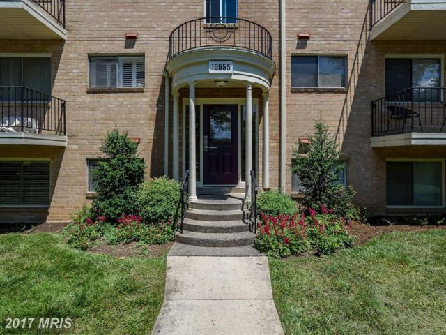 10655 Montrose Avenue M1, Bethesda, MD 20814 (#MC9963856) :: Pearson Smith Realty