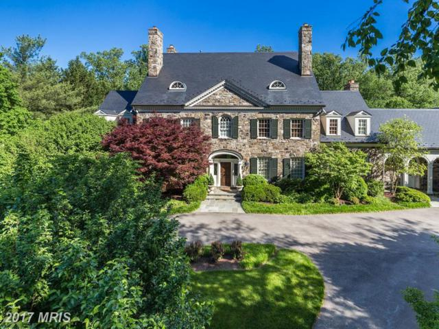 8512 Country Club Drive, Bethesda, MD 20817 (#MC9964087) :: Pearson Smith Realty