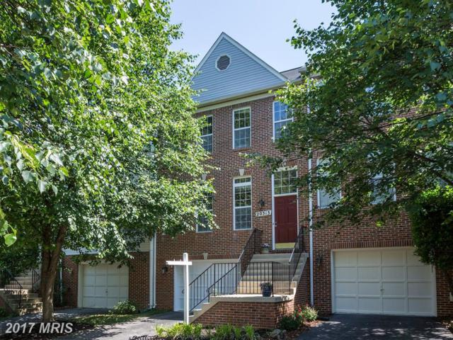 20313 Battery Bend Place, Montgomery Village, MD 20886 (#MC9964553) :: LoCoMusings