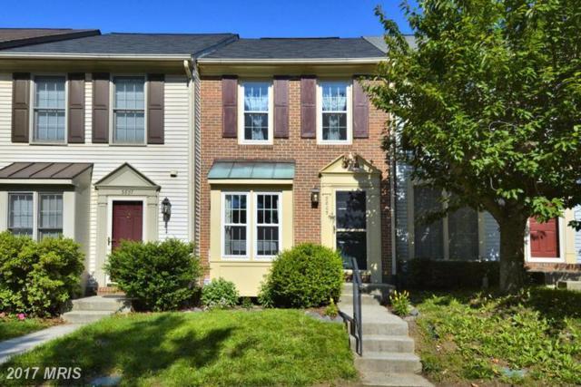 3805 Swan House Court, Burtonsville, MD 20866 (#MC9965113) :: LoCoMusings