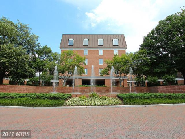 8101 Connecticut Avenue S-302, Chevy Chase, MD 20815 (#MC9965403) :: LoCoMusings
