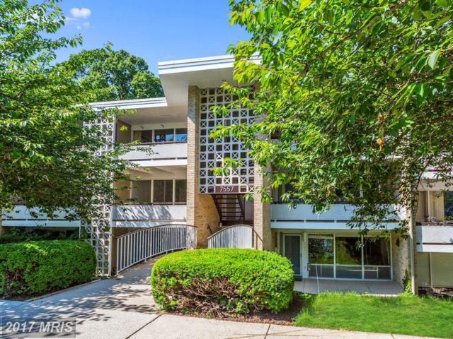 7557 Spring Lake Drive C-1, Bethesda, MD 20817 (#MC9965551) :: Pearson Smith Realty