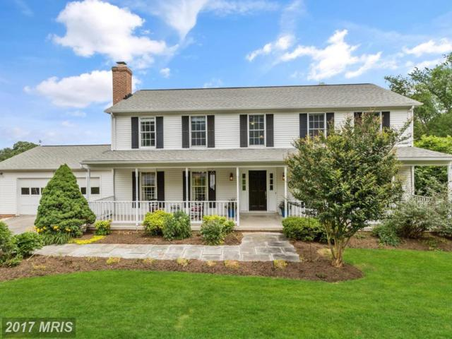 22712 Robin Court, Laytonsville, MD 20882 (#MC9967903) :: Pearson Smith Realty