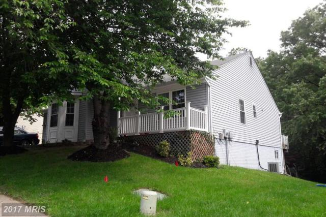 10615 Hunters Chase Lane, Damascus, MD 20872 (#MC9968593) :: The Sebeck Team of RE/MAX Preferred