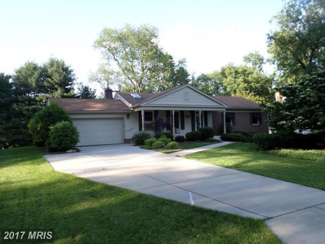 7317 Centennial Road, Rockville, MD 20855 (#MC9968960) :: Pearson Smith Realty