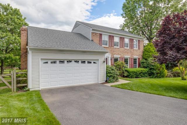 13420 Winterspoon Lane, Germantown, MD 20874 (#MC9970935) :: Dart Homes