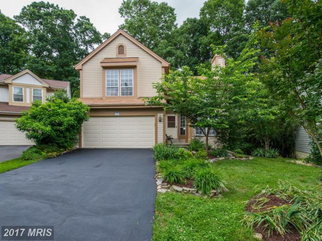 1631 Nordic Hill Circle, Silver Spring, MD 20906 (#MC9972159) :: LoCoMusings