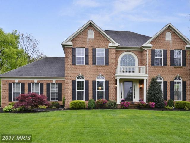7112 Cypress Hill Drive, Gaithersburg, MD 20879 (#MC9972422) :: Pearson Smith Realty