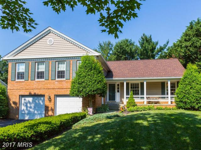 32 Hollyberry Court, Rockville, MD 20852 (#MC9972886) :: Pearson Smith Realty