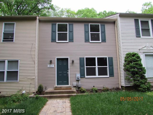 10117 Pleasant Fields Court, Rockville, MD 20854 (#MC9973037) :: Pearson Smith Realty