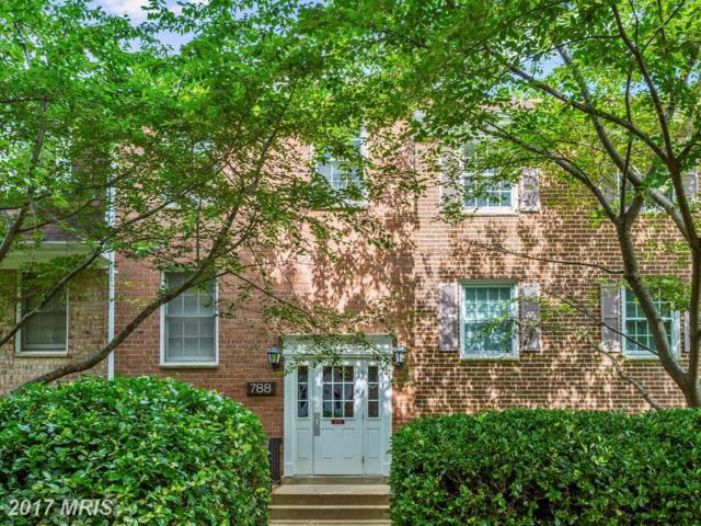 788 Quince Orchard Boulevard #202, Gaithersburg, MD 20878 (#MC9973401) :: Pearson Smith Realty