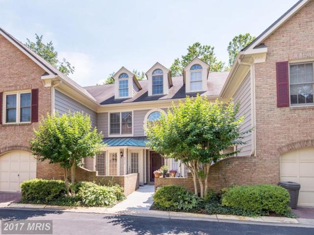 5718 Mayfair Manor Drive #101, North Bethesda, MD 20852 (#MC9974689) :: Pearson Smith Realty