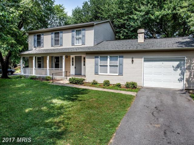 4301 Morningwood Drive, Olney, MD 20832 (#MC9975943) :: Pearson Smith Realty