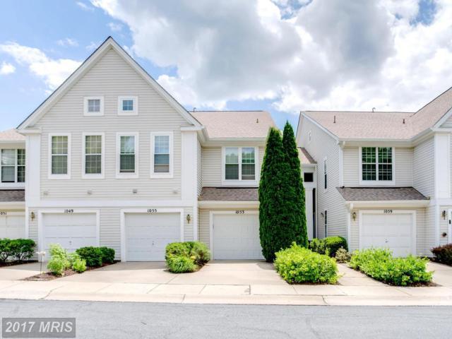 1053 Hillside Lake Terrace #1204, Gaithersburg, MD 20878 (#MC9977594) :: Pearson Smith Realty