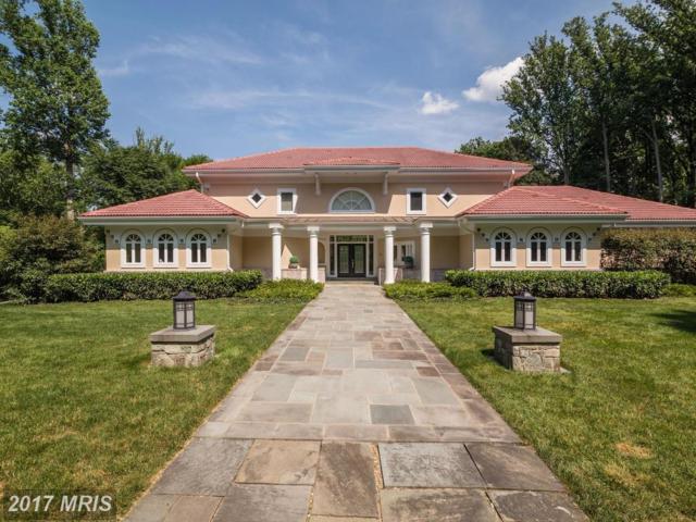 8513 Horseshoe Lane, Potomac, MD 20854 (#MC9978412) :: Pearson Smith Realty