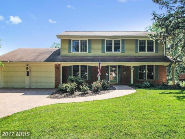 1713 Glastonberry Road, Potomac, MD 20854 (#MC9979361) :: Pearson Smith Realty