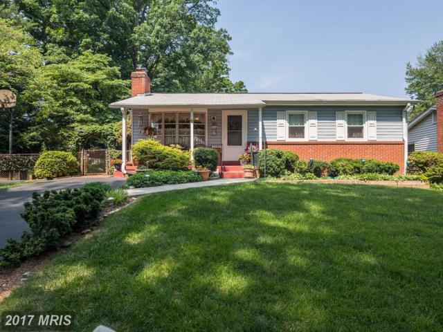 12708 Maple Street, Silver Spring, MD 20904 (#MC9979878) :: Pearson Smith Realty