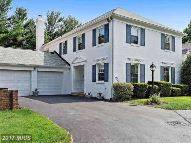 10215 Gainsborough Road, Potomac, MD 20854 (#MC9979911) :: LoCoMusings