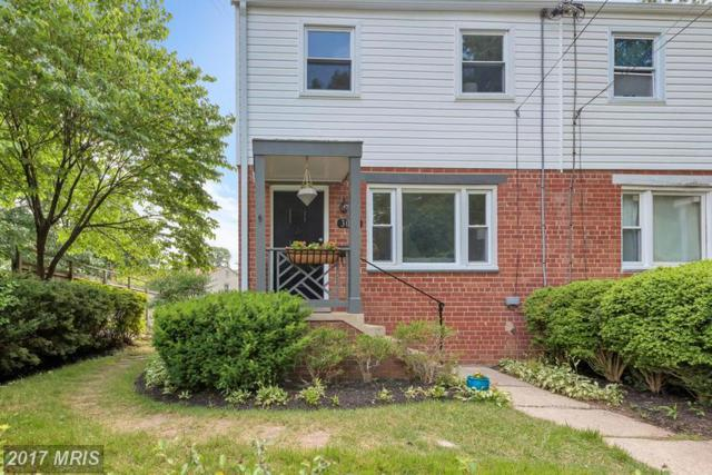 3031 Medway Street, Silver Spring, MD 20902 (#MC9980004) :: ReMax Plus
