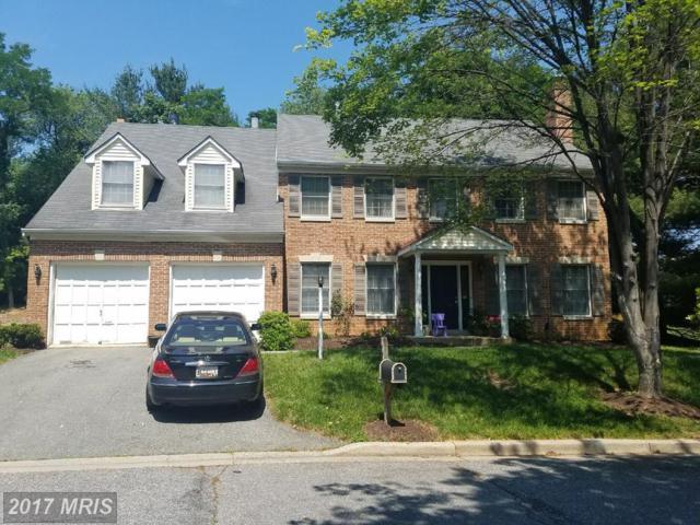 11701 Owens Glen Way, North Potomac, MD 20878 (#MC9980034) :: Pearson Smith Realty